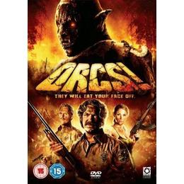 Orcs! [DVD]